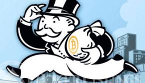 bitcoin-monopoly