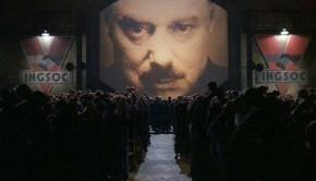 Prism, 1984, Orwell, Assange