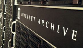 Internet-Archive-servers
