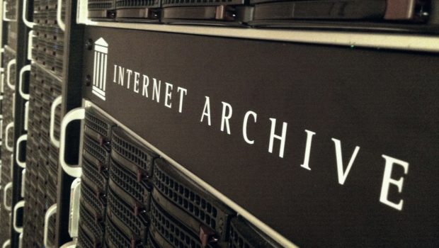 Internet-Archive-servers